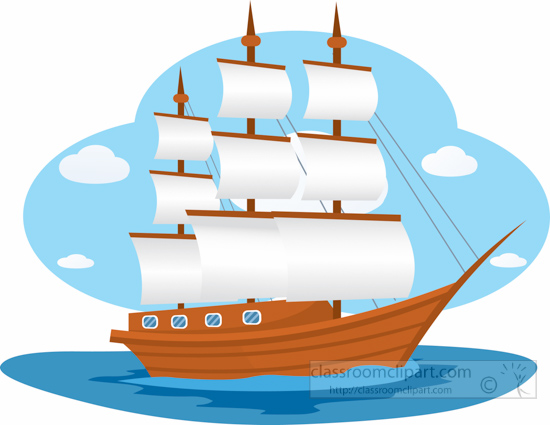Sailing Boats Clipart | Free download best Sailing Boats ...