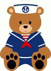 Sailor Clipart Free