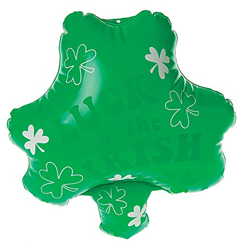 488x500 St. Patrick's Day Inflatables St. Patrick's Day Supplies