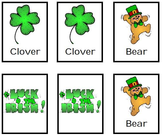 568x478 27 St. Patrick's Day Clip Art {Free Printables} Tip Junkie