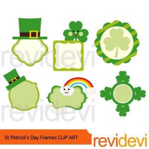 300x300 St. Patrick's Day Cliparts Mygrafico