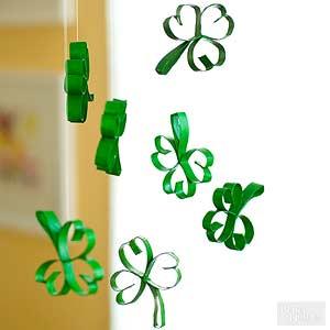 300x300 St. Patrick's Day Crafts