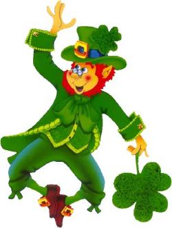 250x331 The Incredible St. Patrick's Day Page
