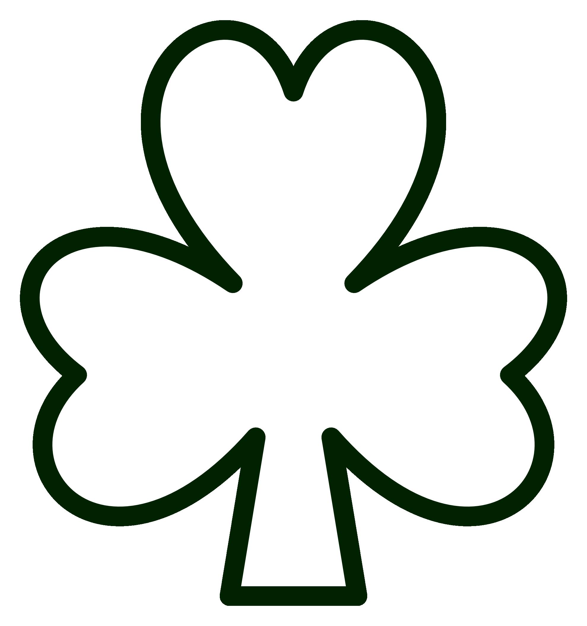 1979x2111 Saint Patricks Day