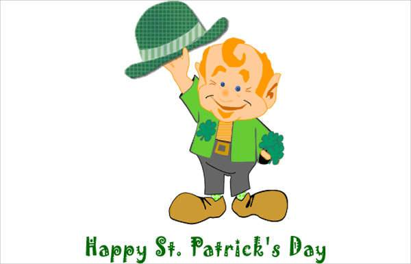 600x385 10 Free St. Patrick's Day Clipart Design Trends