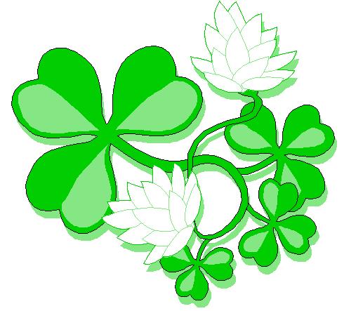 490x443 Free St Patricks Day Clipart