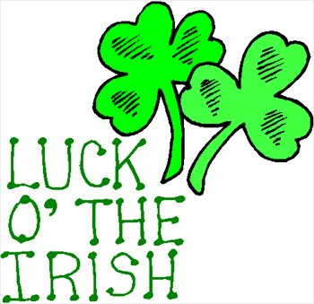 350x339 Free St. Patrick's Day Clipart