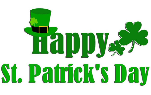 640x404 Happy St Patrick's Day 2016 Images, Photos, Hd Wallpaper