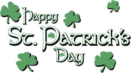 450x251 Happy St. Patricks Day!
