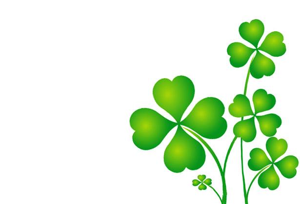 615x418 St. Patricks Day Free Stock Photo