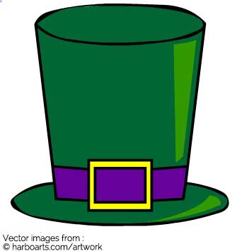 335x355 Download St.patrick Day Hat