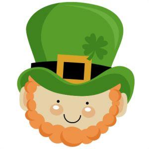 300x300 St Patricks Day Cute St Patrick Clipart