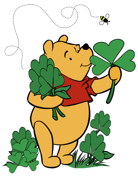 485x620 Imagination Clipart St Patricks Day