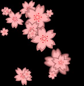 292x300 Sakura Png Clip Arts, Sakura Clipart