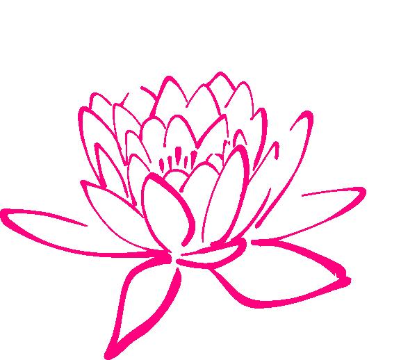 600x518 Blossom Clip Art