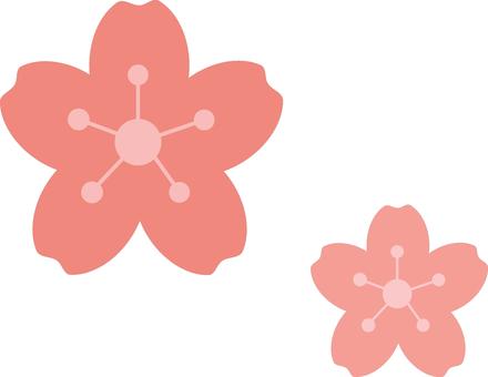 440x340 Free Cliparts Flower, Petal, Cherry Blossoms