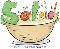 236x194 Salad Bowl Clipart Illustrations. 1,043 Salad Bowl Clip Art Vector