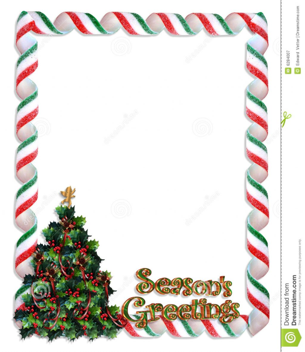 1024x1178 Christmas ~ Christmas Tree Frame Border Stock Illustration Image