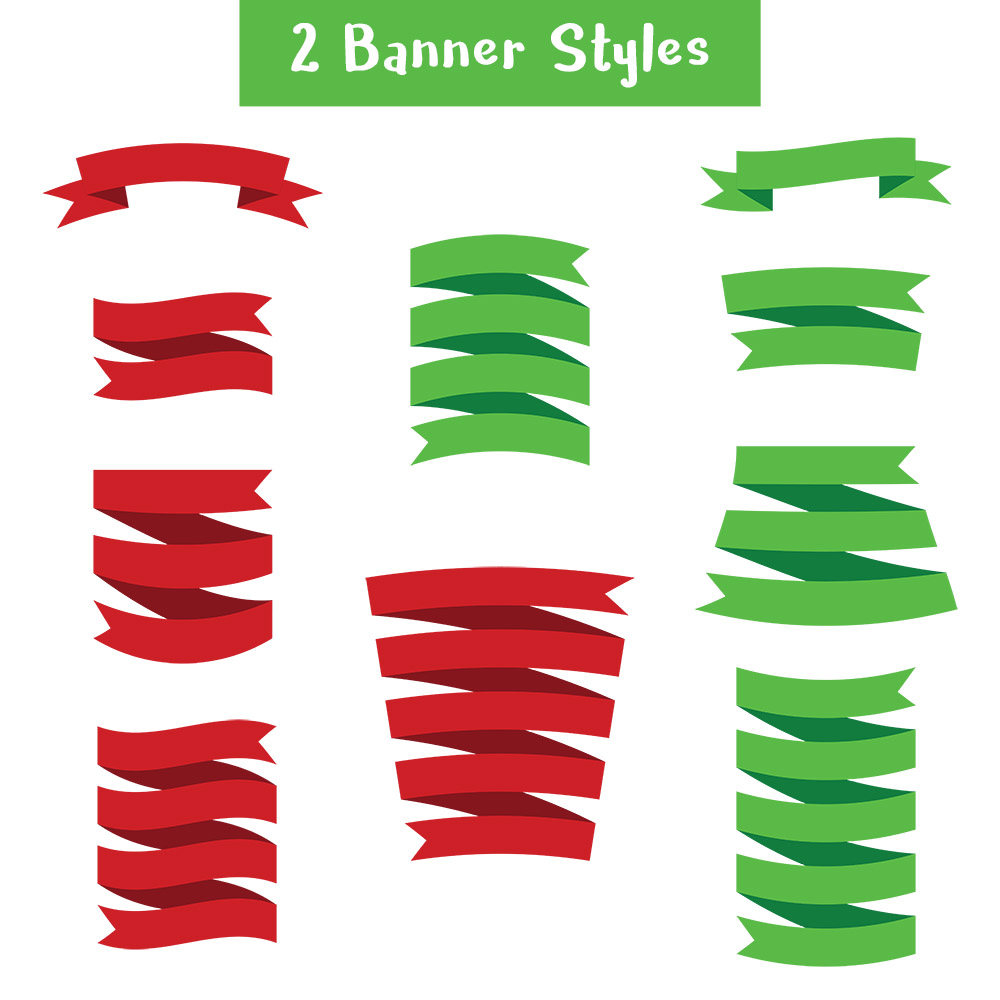 1000x1000 60 Ribbon Banners Clipart, Sale Banner, Sale Clipart, Party Banner
