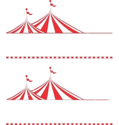 380x400 Tent Sale Clipart