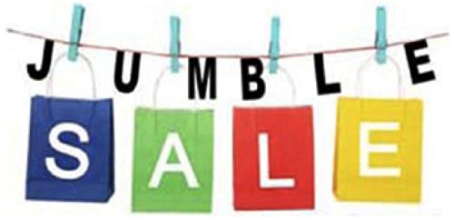 500x242 Jumble Sale Clipart
