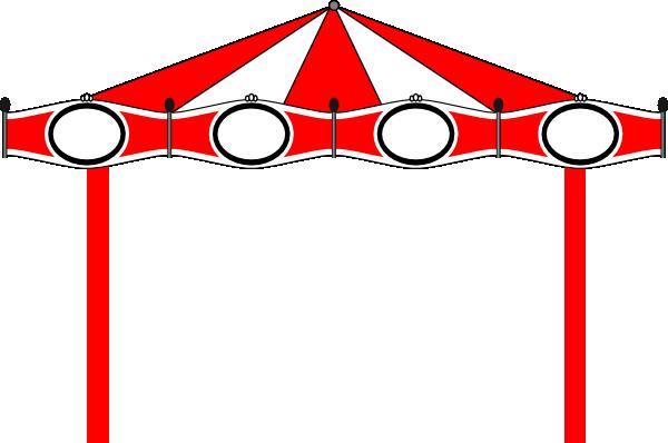 600x398 Tent Sale Clipart