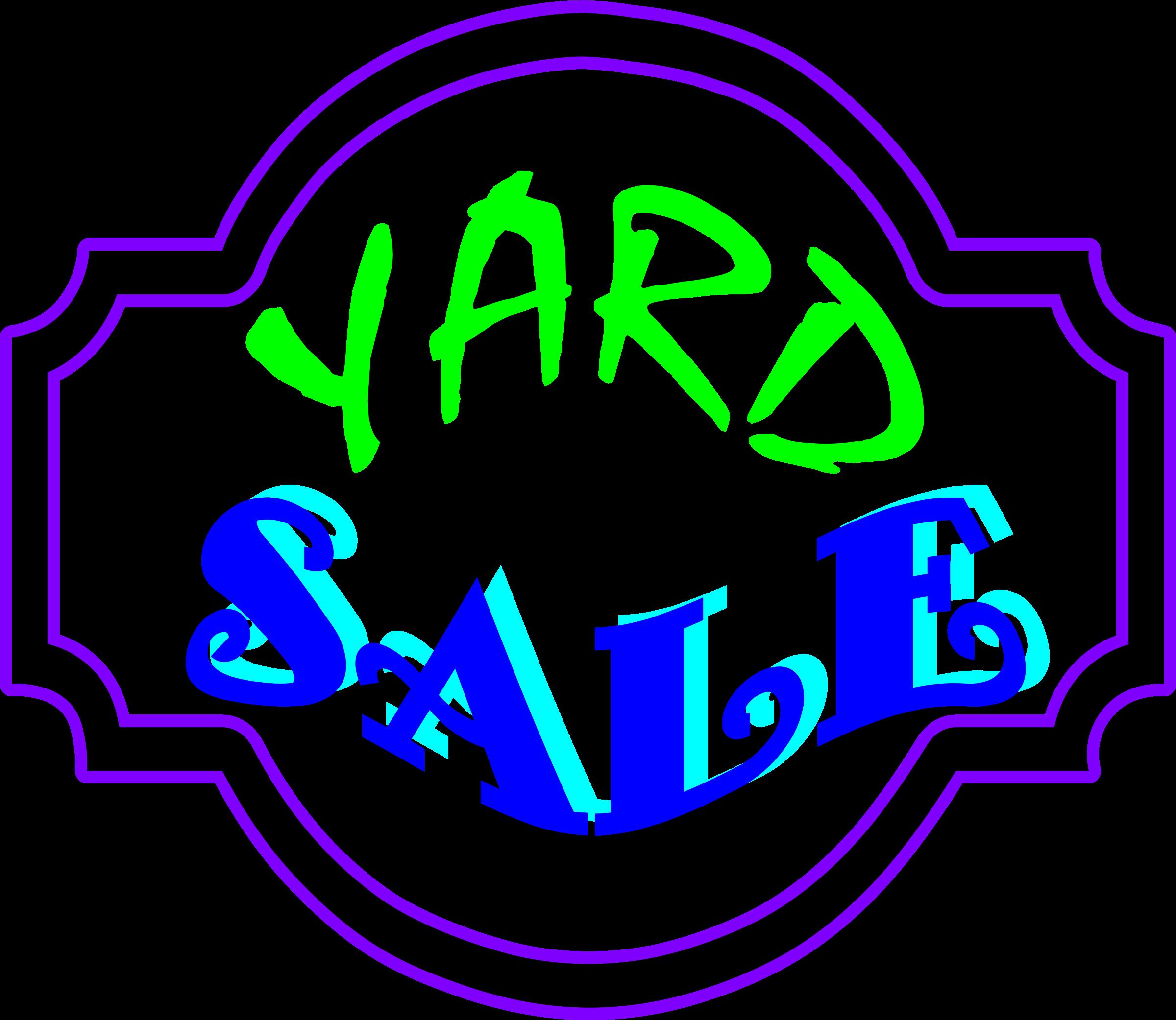 2400x2083 Yard Sale Clip Art Amp Yard Sale Clipart Images