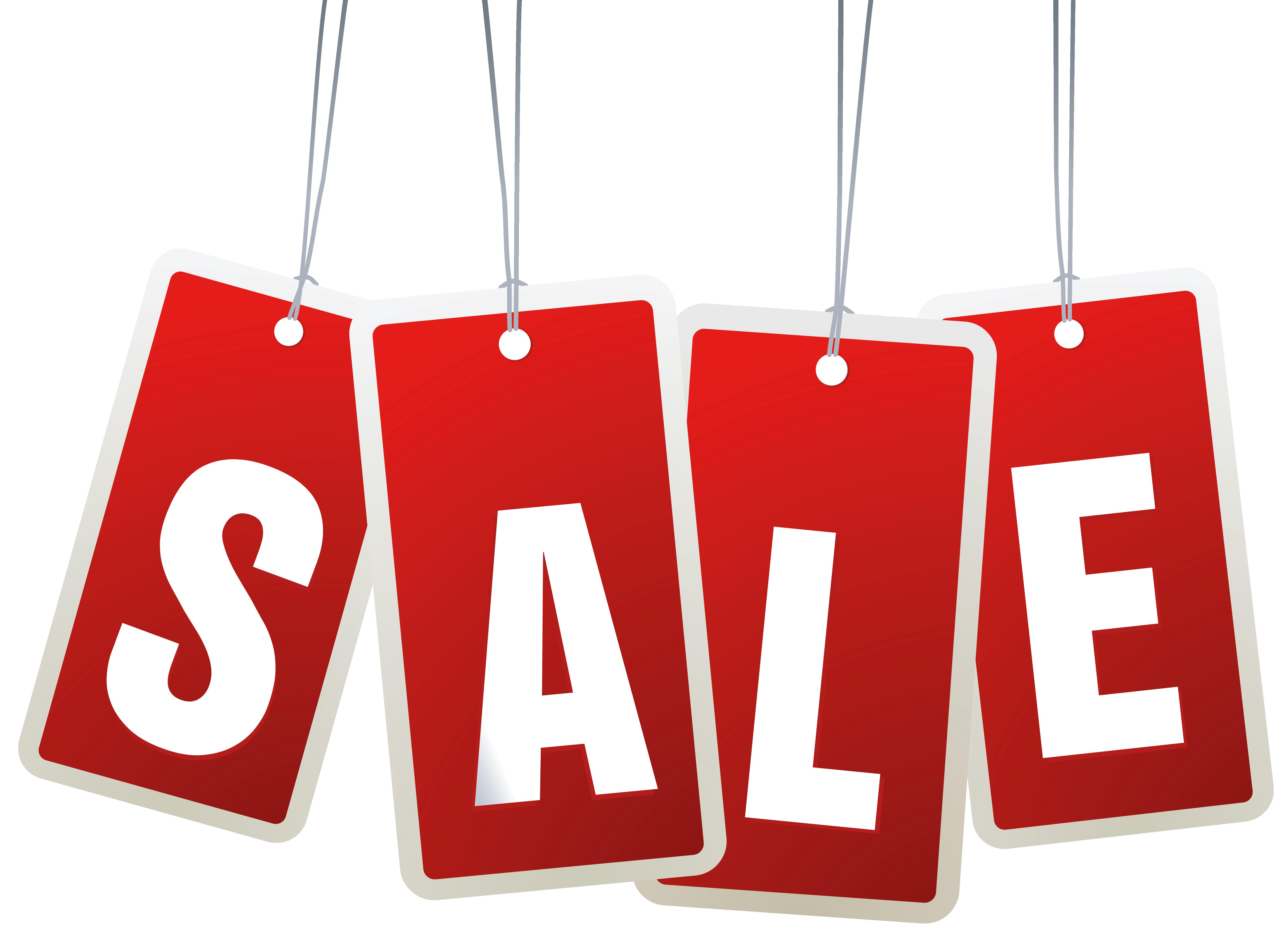 5937x4330 Sale Clip Art