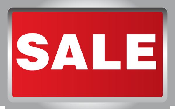 600x375 Free Clipart Sale Clipart Image