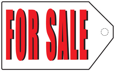 400x250 For Sale Sign Clip Art