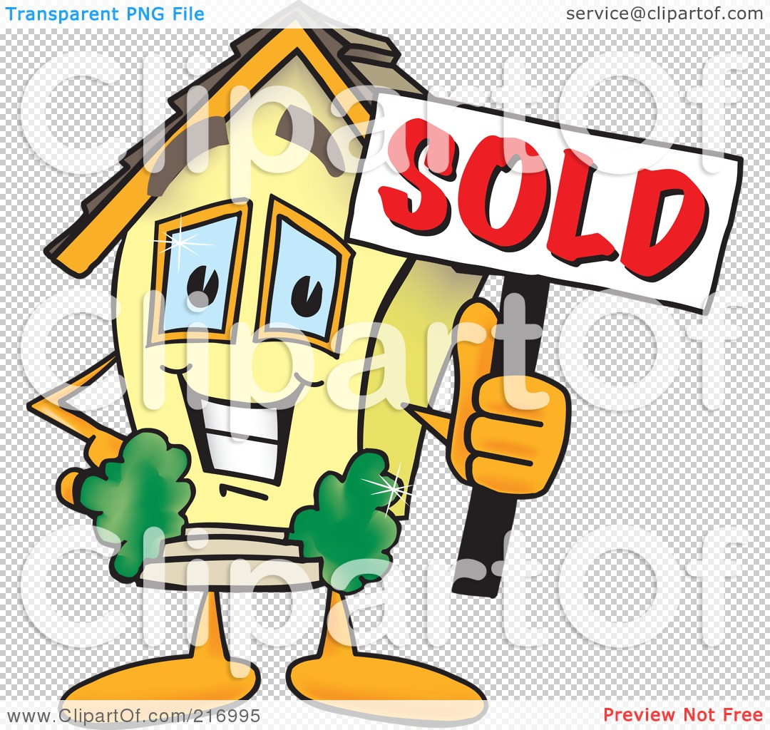 1080x1024 House For Sale Clip Art Clipart Panda