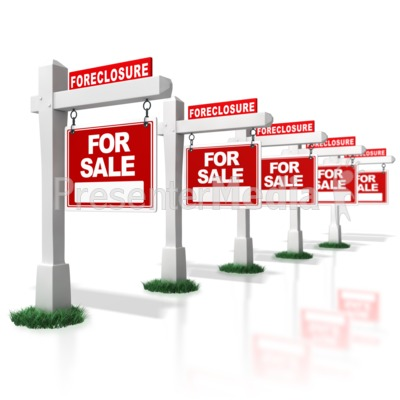 400x400 Animated Real Estate Clipart