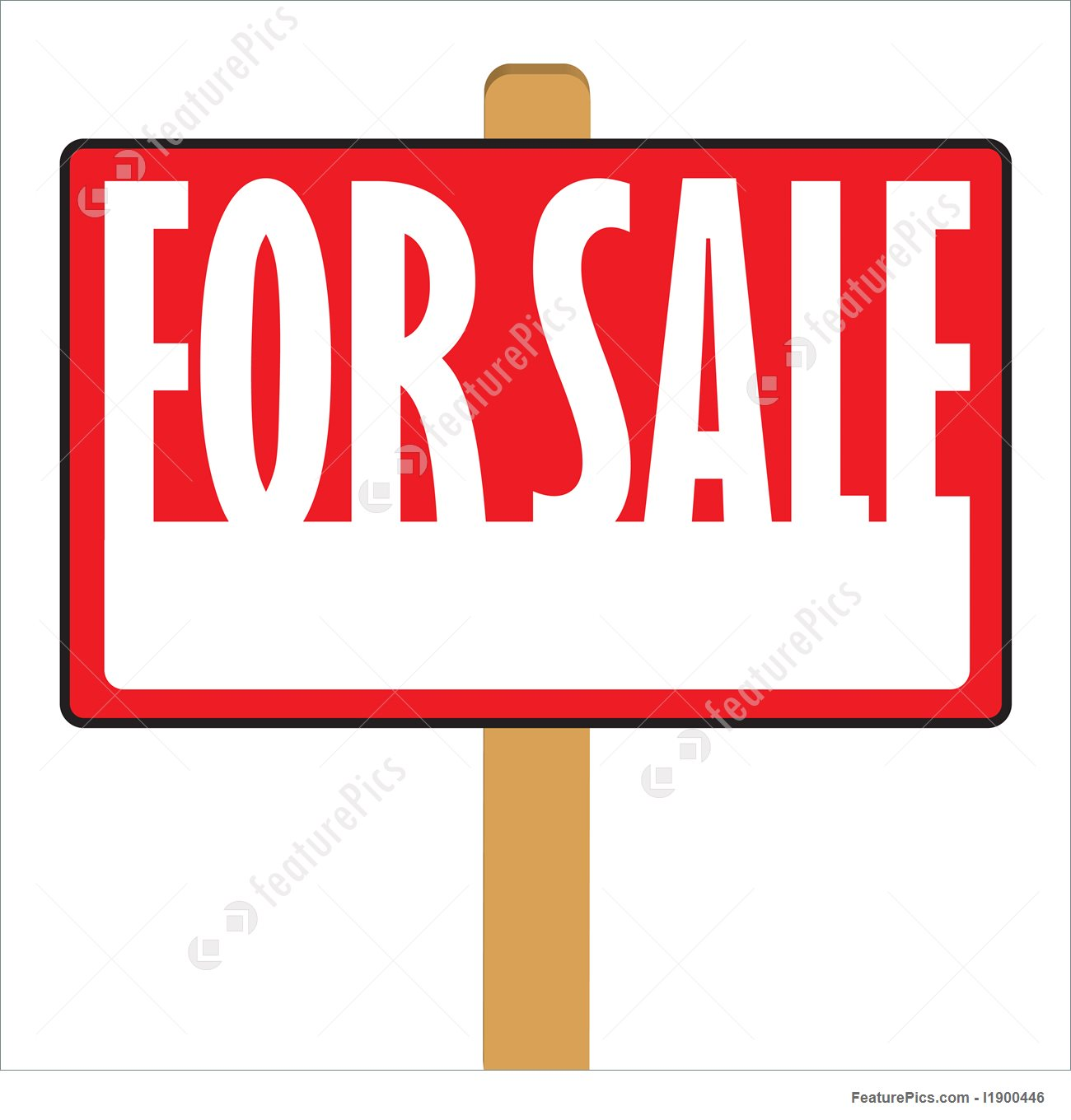 1300x1360 For Sale Sign