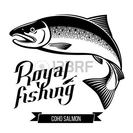 Salmon Clipart Free