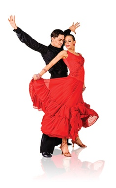 Salsa Dancer Images