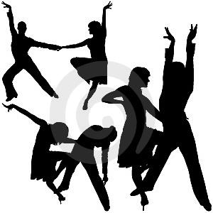 300x300 Salsa Dance Clip Art All Things Dance Salsa Dance