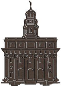 213x300 Portland Oregon Lds Temple Vector Clip Art Prettifuldesigns