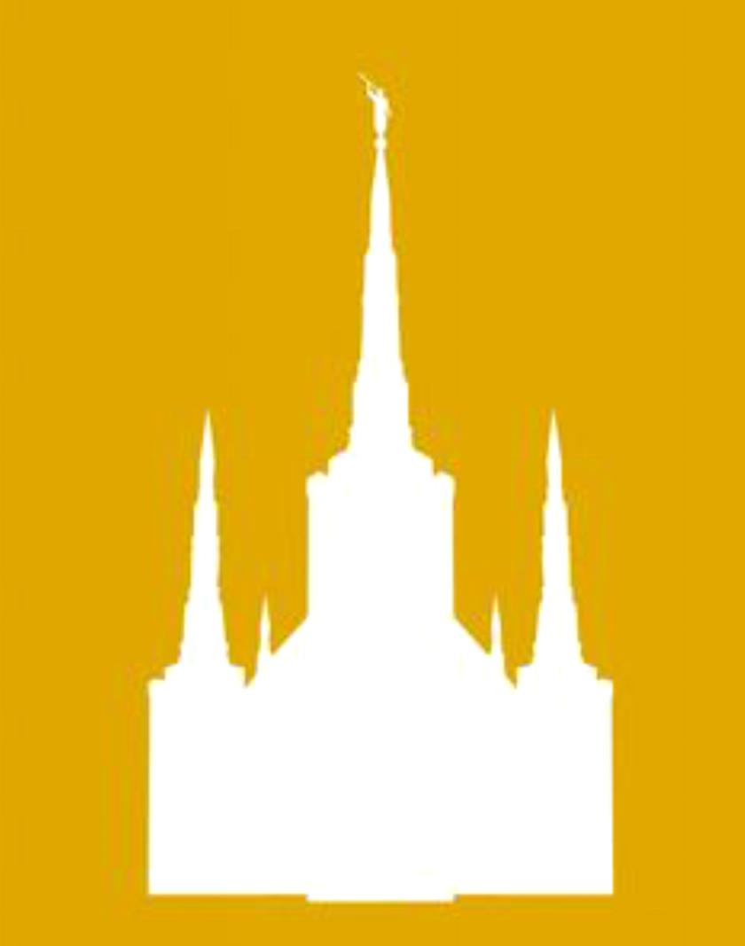 Salt Lake Temple Clipart Free Download Best Salt Lake Temple