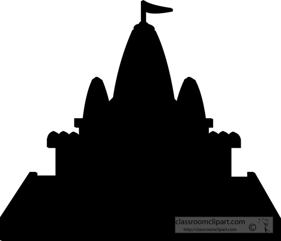 550x471 Temple Hall Clipart