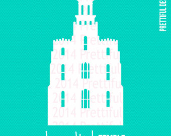 340x270 Washington Dc Temple Lds Mormon Clip Art Silhouette Png Eps