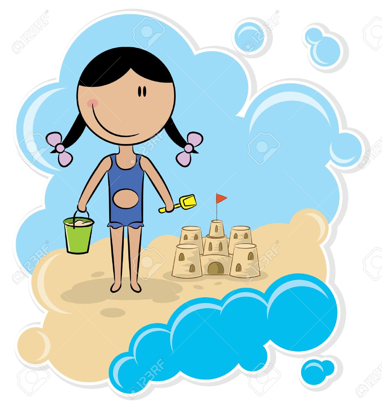 1218x1300 Sand Clipart Beach Fun