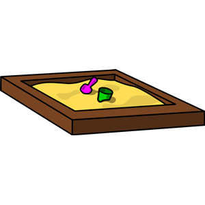 300x300 Sandbox Clipart, Cliparts Of Sandbox Free Download (Wmf, Eps, Emf