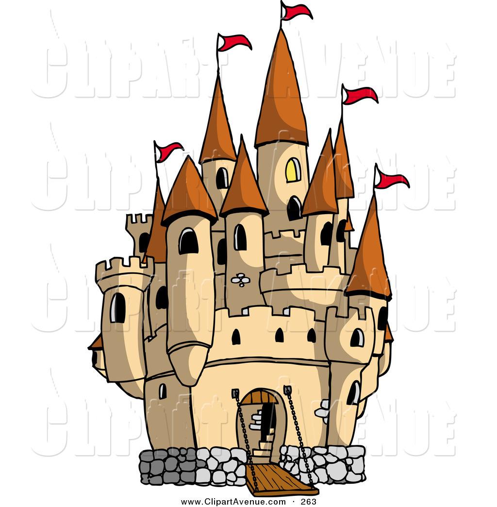 1024x1044 Sand Castle Clipart Underwater Castle