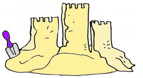 477x261 Free Sand Castle Clipart And Vector Image Wikiclipart