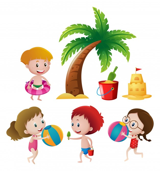 626x669 Sandcastle Vectors, Photos And Psd Files Free Download