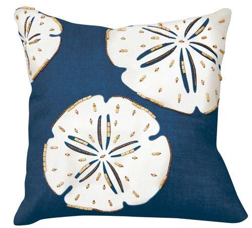 500x451 832 Best Beach Home Pillows Images