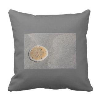 324x324 Sand Dollar Pillows