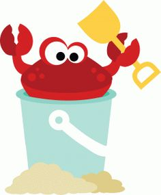 Sand Pail Clipart | Free download on ClipArtMag