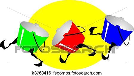 450x257 Bucket Spade Illustrations And Clip Art. 220 Bucket Spade Royalty