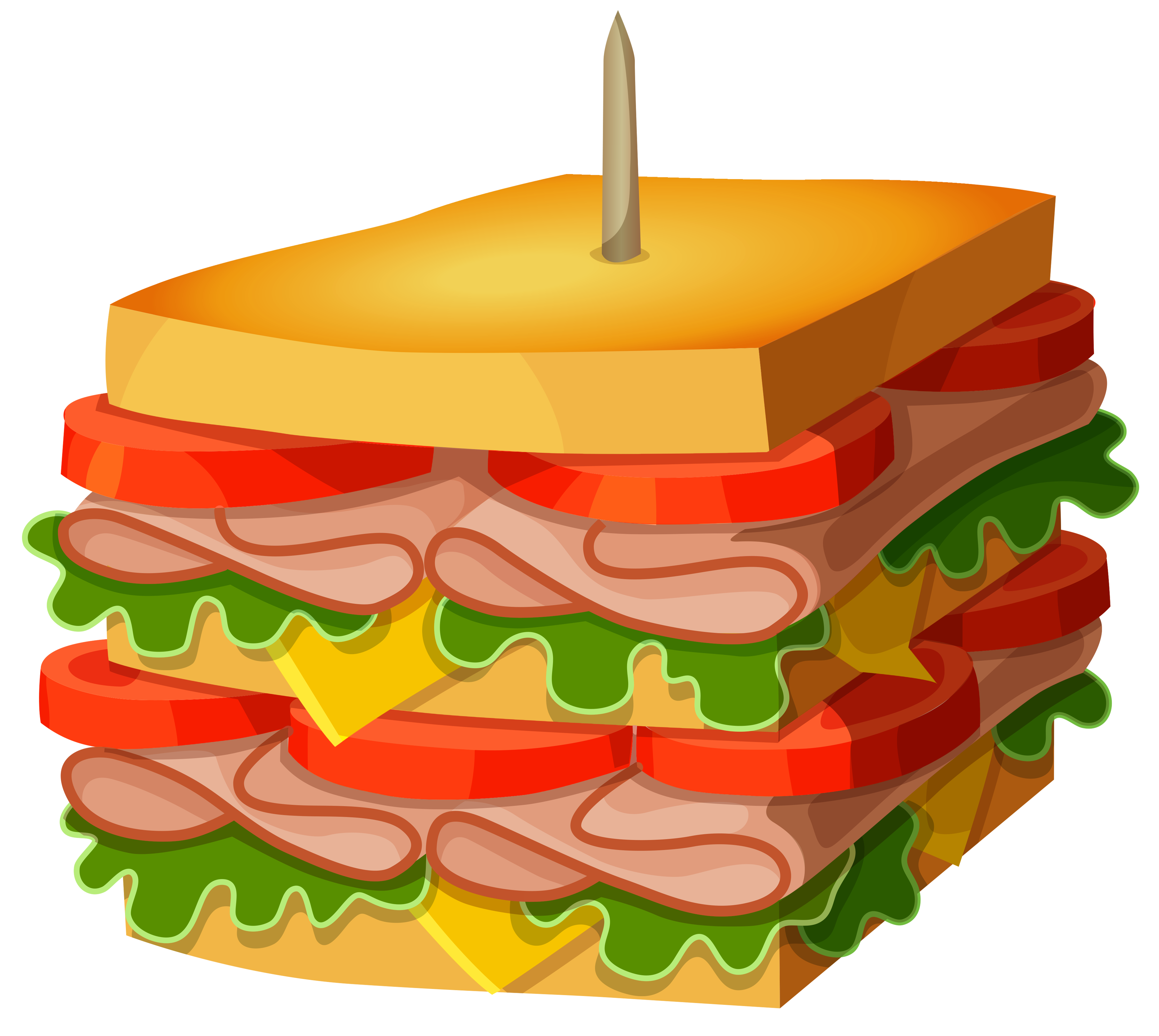 3940x3523 Huge Sandwich Png Vector Clipart Pictureu200b Gallery Yopriceville